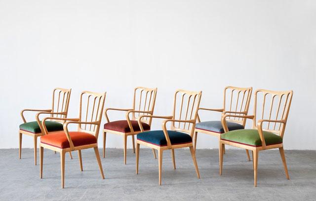Borsani Chairs